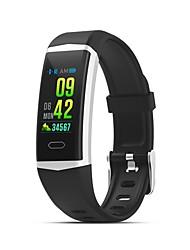 cheap -A5B Men Women Smart Bracelet Smartwatch Android iOS Bluetooth Waterproof GPS Heart Rate Monitor Blood Pressure Measurement Sports Pedometer Call Reminder Activity Tracker Sleep Tracker