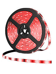 cheap -5M Fiexble LED Strip Lights RGB Tiktok Lights 5050SMD 60LEDs Per Meter Home Decoration DC 12V