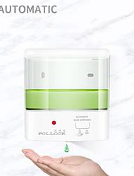 Недорогие -1000 мл инфракрасный индукционный датчик жидкого мыла датчик бесконтактный автоматический дозатор мыла для кухни
