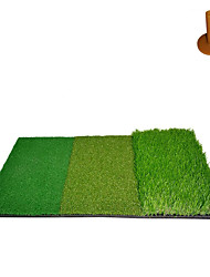 cheap -Golf Putting Mat Multifunctional Portable Convenient Plastic For Golf Indoor Practice