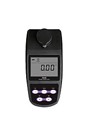 cheap -TB100 Portable Turbidimeter turbidity meter Tester analyzer USB DATA 25 points cal selectable