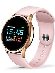 cheap -Men's Digital Watch Digital Modern Style Stylish Casual Water Resistant / Waterproof Digital Black+Gloden White+Silver Black / Rubber