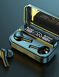 cheap -KawBrown 278 Wireless Earbuds TWS Headphones Wireless IPX5 for Mobile Phone