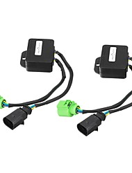cheap -2Pcs Car Turn Signal Indicator Light LED Tail Light Line Resistance Controller for Audi A4 S4 B8