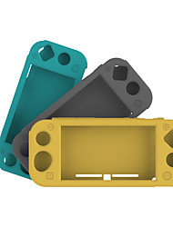 cheap -Host protective cover For Nintendo Switch / Nintendo Switch Lite Creative Host protective cover Silicone 1 pcs unit