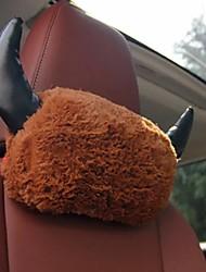 cheap -WenTongZi Bull Demon King Monkey King Car Head Rest Car Front Seat Head Rest Pillow