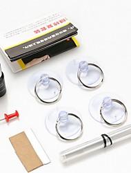 cheap -DIY Car Windshield Repair Kit Glass Windscreen Restore Repairing Tools Set Big Chip Crack Repairing Car Auto Kit