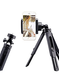 cheap -Professional Extendable Tripod Monopod For Camera Mobile Phone Ipad Stand Mount Tripod Holder For DV Video