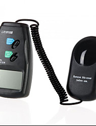 cheap -Digital Lux Meter Photometer Luxmeter Light meter LX1010B Measuring range 1 Lux50000Lux