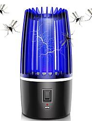 Недорогие -usb электрический ток типа комаров убийца катализатор дома репеллент водить комаров убийца комаров лампы на открытом воздухе