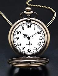 cheap -Women's Bracelet Watch Quartz Watches Quartz Stylish Fashion Adorable Analog Bronze / One Year / One Year