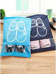 cheap -Shoe Bag & Box Nonwoven Unisex Blue / Navy Blue