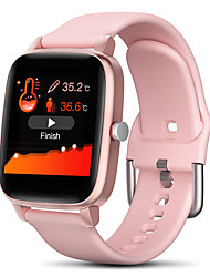 cheap -T98 Pro Smartwatch for Apple/Android/Samsung Phones, Activity Tracker Support Blood Oxygen/Blood Pressure/Heart Rate Monitor