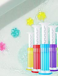 Недорогие -туалет дезодорант очиститель цветов чистота аромат сокровище бобовый гель артефакт