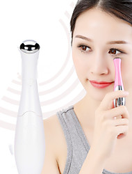 cheap -Mini Portable Electric Eye Massage Pen Device Dark Circle Facials Vibration Thin Face Magic Stick Anti Bag Pouch & Wrink