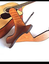 cheap -Shelve Wooden Wood Guitar Acoustic Guitar Electric Guitar Foldable for Acoustic and Electric Guitars Musical Instrument Accessories