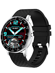 cheap -W30 Unisex Smartwatch Smart Wristbands Android iOS Bluetooth Waterproof Heart Rate Monitor Sports Exercise Record Health Care Pedometer Call Reminder Activity Tracker Sleep Tracker Sedentary Reminder