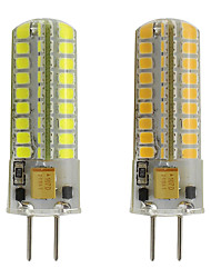 cheap -G6.35 Bulb Silicon LED AC 12V SMD2835 Spotlight Chandelier High Quality Lighting Replace Halogen Lamps *2