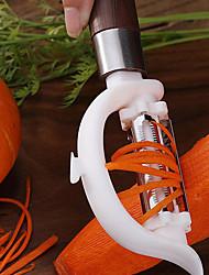 economico -pelapatate da cucina in acciaio inox facile da sbucciare grattugia strumento di cottura della cucina