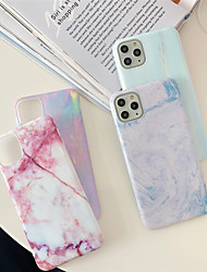cheap -Marble TPU Protection Cover  for Apple iPhone Case 11 Pro Max X XR XS Max 8 Plus 7 Plus SE(2020)