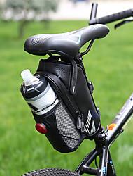 cheap -Bike Saddle Bag 5.8 inch Cycling for Similar Size Phones Blue / Black Mountain Bike / MTB Road Bike Outdoor Exercise