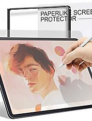cheap -1pc Paperlike Screen Protector for iPad Pro iPad Air Screen Protector Compatiable with Apple PencilAnti Glare Painting Screen Protector for iPad iPadmini