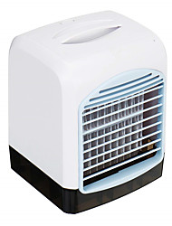 cheap -Mini portable air conditioner fan Air cooler easy way to cool home air conditioner fan