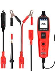 cheap -Autel PowerScan PS100 Electrical System Diagnosis Tool Autel PS100 Power Scan PS100 Car Auto Circuit Tester