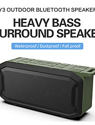 cheap -X2 Wireless Outdoor Speaker Outdoor Portable Waterproof IPX7 For Mobile Phone