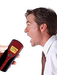 cheap -Professional Pocket Digital Alcohol Breath Tester Analyzer Breathalyzer Detector Test Testing LCD Display