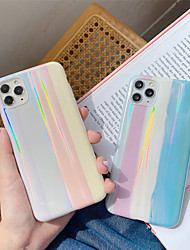 cheap -Laser IMD Marble TPU Protection Cover for Apple iPhone Case 11 Pro Max X XR XS Max 8 Plus 7 Plus SE(2020)
