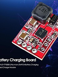 cheap -Smart Electronics TP5000 4.2V/3.6V 1A Lithium Battery Charging Board Charger Module