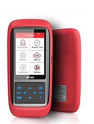 cheap -XTOOL X100 Pro2 OBD2 Auto Key Programmer/Mileage adjustment X100PRO ECU Reset Code Read Car Tools Multi-language Free update