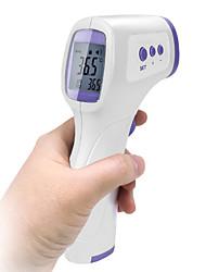 Недорогие -бесконтактный термометр ck-t1503 термометр тела лоб цифровой инфракрасный термометр портативный цифровой инструмент измерения с FDA & CE сертифицировано для ребенка взрослого