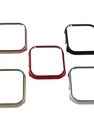 cheap -Cases For Apple Watch Series SE / 6/5/4/3/2/1 Plastic Compatibility Apple iWatch