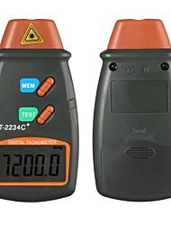 Недорогие -цифровой лазерный фото тахометр бесконтактный тахометр тахометр цифровой лазерный тахометр спидометр датчик скорости двигателя челнока