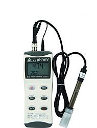 Недорогие -ph86 тестер измеритель ph цифровой детектор анализатор ph анализатор качества воды диапазон ph / orp метр 0.00-14.00