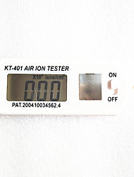cheap -KT-401 AIR Aeroanion Tester ion meter aeroanion detector Negative oxygen ions anion concentration detecto Auto Air Purifier
