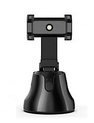 Недорогие -Держатель для отслеживания объекта 360 с функцией отслеживания лица и портретного переключателя ai, прост в эксплуатации