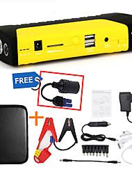 Недорогие -высокое качество бензин и дизель 12 В автомобиль внешняя батарея мини-автомобиль стартер зарядное устройство мобильного телефона