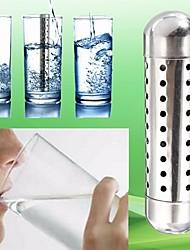 Недорогие -новое поступление очиститель воды ионизатор палка поднять ph негар заряженные структурированная вода щелочная вода очиститель щелочная вода палочки
