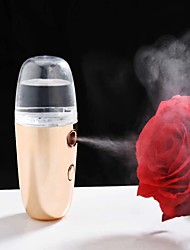 cheap -Face Sprayer Humidifier Spray sterilizer Traveling Outdoor Home Home life Close skin