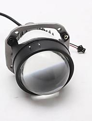 povoljno -2,5 inčna h4 bi LED svjetla projektora 35w 3800lm 5000k lhd za naknadnu ugradnju automobila