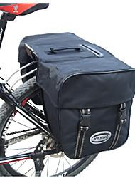 cheap -20 L Bike Panniers Bag Cycling Outdoor Durable Bike Bag Oxford Cloth Bicycle Bag Cycle Bag