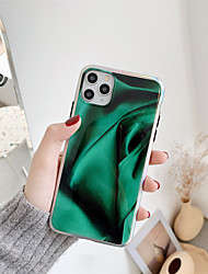 cheap -Green Laser TPU Protection Cover for Apple iPhone Case 11 Pro Max X XR XS Max 8 Plus 7 Plus SE(2020)