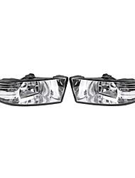 povoljno -par automobilskih prednjih halogenih svjetala za maglu za skoda octavia a5 a6 mk2 fl 2009-2013