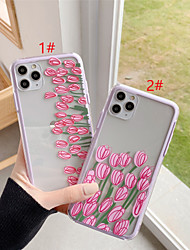 cheap -Hard PC Flower Protection Cover for Apple iPhone Case 11 Pro Max X XR XS Max 8 Plus 7 Plus SE(2020)