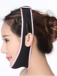 cheap -Sleeping Face Shaper Face-lift Device Powerful 3D Facial Beauty Tool Thin-Face Bandages V-Face Correction Skin Care