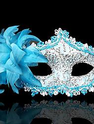 cheap -Halloween Mask Masquerade Mask Party Novelty Horror Kid's Boys' Girls'