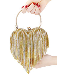 cheap -Clutch Bag Retro Vintage 1920s Alloy For The Great Gatsby Cosplay Carnival Valentine's Day Women's Costume Jewelry Fashion Jewelry / Punching Bag